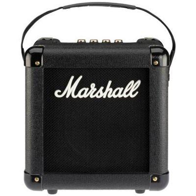 Комбоусилитель Marshall гитарный MG2CFX