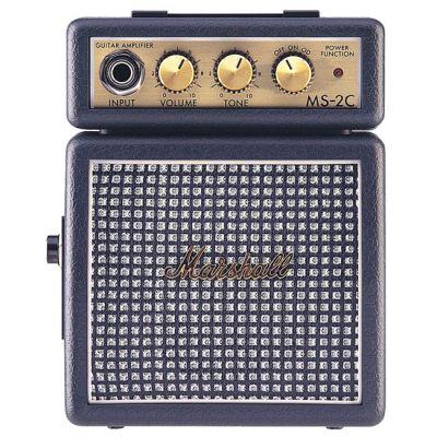 �������������� Marshall �������� MS-2C-E MICRO AMP (CLASS)