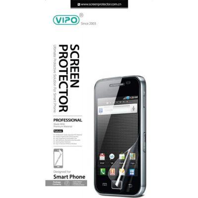 Защитная пленка Vipo для Galaxy Ace (прозрачная)