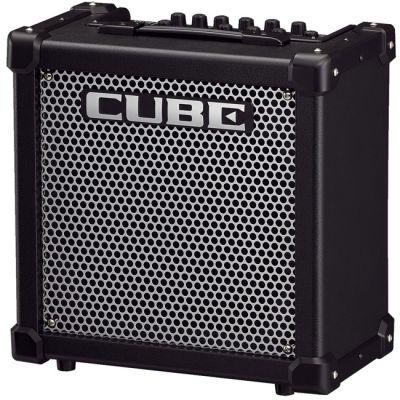 Комбоусилитель Roland гитарный Cube-20GX