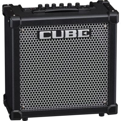 Комбоусилитель Roland гитарный Cube-40GX