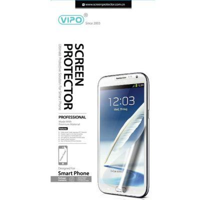 Защитная пленка Vipo для Galaxy Note II (прозрачная) GALNOTE2 CL