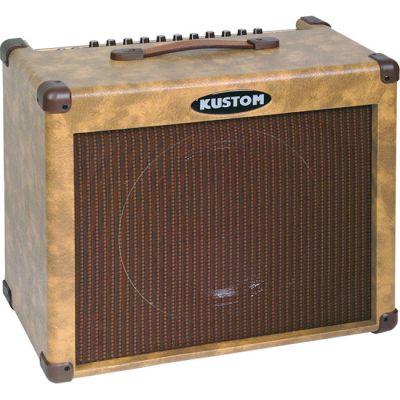 Комбоусилитель Kustom гитарный SIENNA65