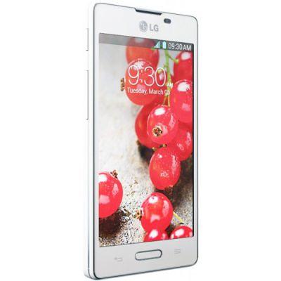 Смартфон LG Optimus L5 II E450 (белый)