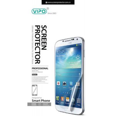 Защитная пленка Vipo для Galaxy S 4 (прозрачная)