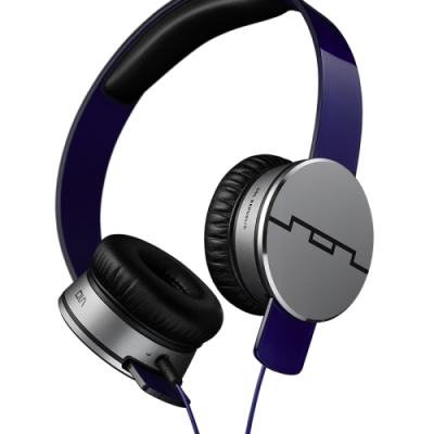 �������� Sol Republic Tracks HD Purple