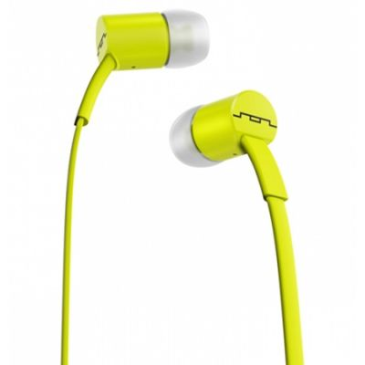 Наушники Sol Republic Jax SB Lemon Lime