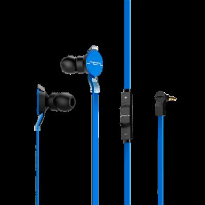 Наушники Sol Republic Amps HD Blue