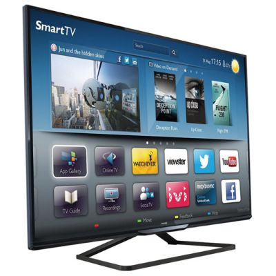 Телевизор Philips 46PFL4988T Black