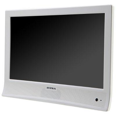 Телевизор Supra STV-LC15410WL White