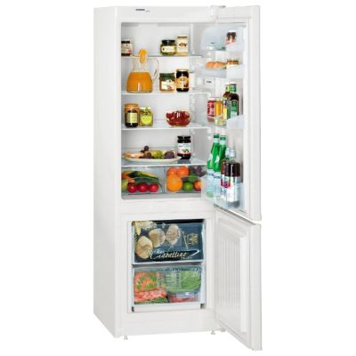 Холодильник Liebherr CUP 2711-21