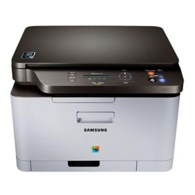 МФУ Samsung SL-C460W SL-C460W/XEV