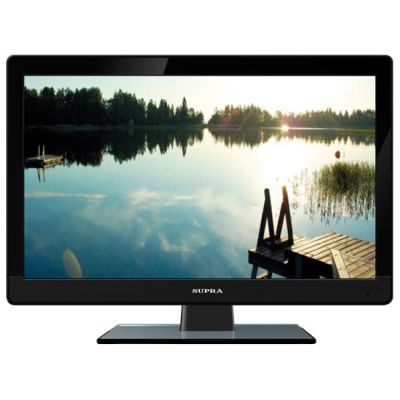 Телевизор Supra STV-LC24T410FL Black