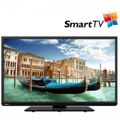Телевизор Toshiba 40L3453 Black 40L3453R