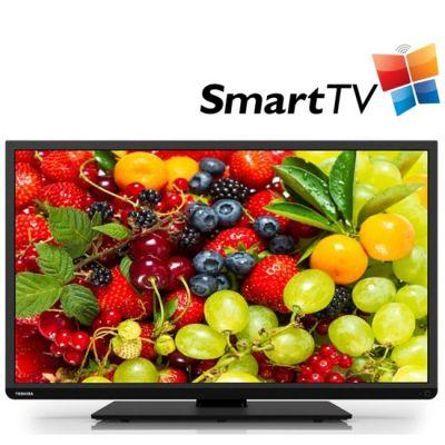 Телевизор Toshiba 32W3453 Black 32W3453R
