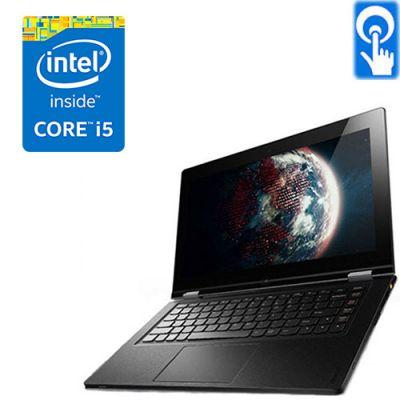 Ультрабук Lenovo IdeaPad Yoga 11S Gray 59398078 (59-398078)