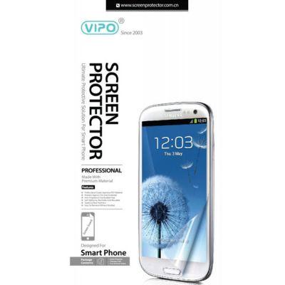 Защитная пленка Vipo для Galaxy S III (ультра-тонкая матовая) GALS3 UTMT