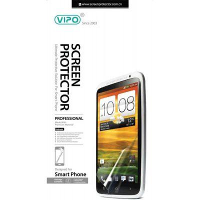 Защитная пленка Vipo для HTC One X (прозрачная)