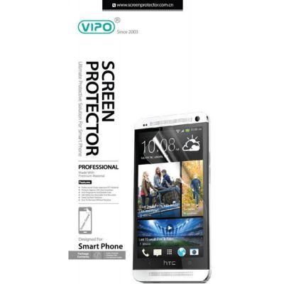 Защитная пленка Vipo для HTC One (прозрачная)
