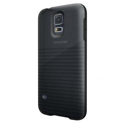 Incipio клип-кейс Rival for Samsung Galaxy S5 - Black