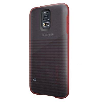 Incipio клип-кейс Rival for Samsung Galaxy S5 - Maroon