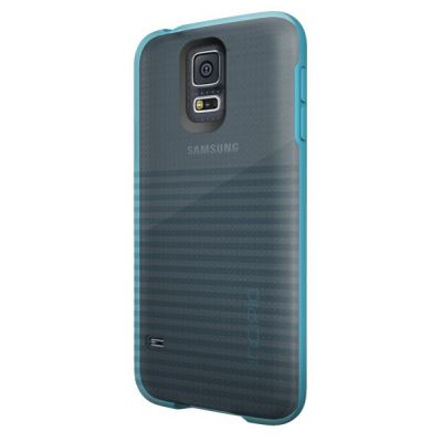 Incipio клип-кейс Rival for Samsung Galaxy S5 - Blue
