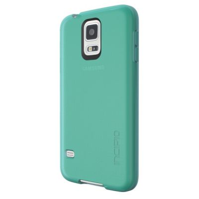 Incipio клип-кейс NGP for Samsung Galaxy S5 - Turquoise