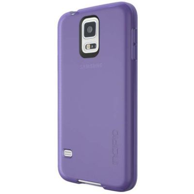 Incipio клип-кейс NGP for Samsung Galaxy S5 - Purple