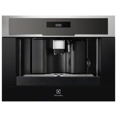 Кофемашина Electrolux встраиваемая EBC54523AX