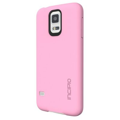 Incipio ����-���� feather for Samsung Galaxy S5 - Light Pink