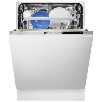 Встраиваемая посудомоечная машина Electrolux ESL 6810 RA
