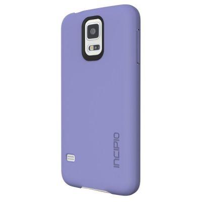 Incipio клип-кейс feather for Samsung Galaxy S5 - Purple SA-527-PUR