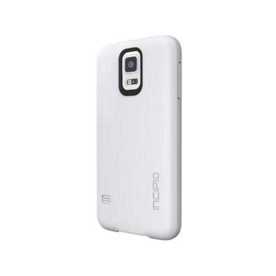 Incipio клип-кейс feather SHINE for Samsung Galaxy S5 - White SA-529-WHT