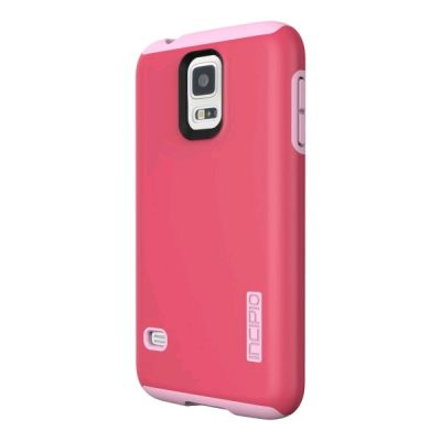 Incipio клип-кейс DualPro for Samsung Galaxy S5 - Pink/Pink SA-526-PNK