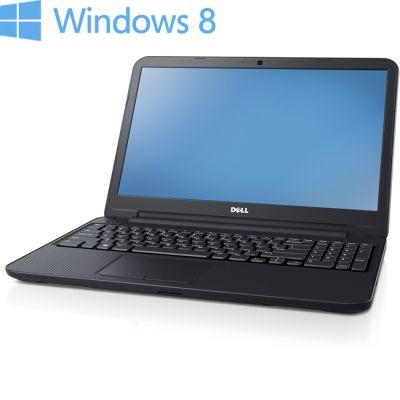 Ноутбук Dell Inspiron 3721 Black 3737-7413