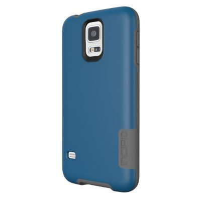 Incipio клип-кейс OVRMLD for Samsung Galaxy S5 - Navy/Gray SA-531-NVY