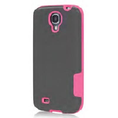 Incipio клип-кейс OVRMLD for Samsung Galaxy S5 - Gray/Pink SA-531-GRY