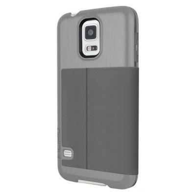 Чехол Incipio Highland for Samsung Galaxy S5 - Silver/Gray SA-535-SLVRGRY
