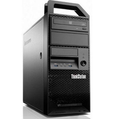 Настольный компьютер Lenovo ThinkStation E32 30A0A0CKRU