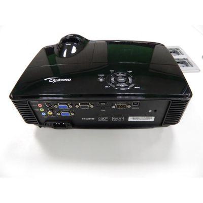 Проектор Optoma S303