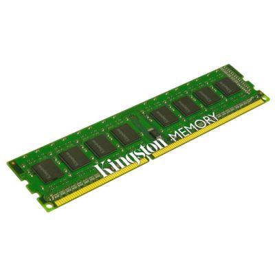 Оперативная память Kingston DIMM 8GB 1600MHz DDR3L Non-ECC CL11 1.35V KVR16LN11/8