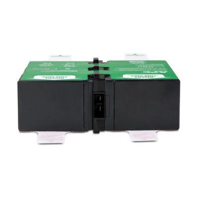 Аккумулятор APC Replacement Battery Cartridges APCRBC124