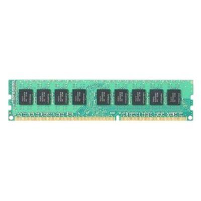 Kingston Модуль памяти DIMM 4GB 1333MHz DDR3 ECC Reg CL9 DR x8 w/TS VLP KVR1333D3D8R9SL/4G