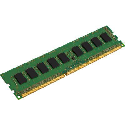 Оперативная память Kingston DIMM 4GB 1600MHz DDR3L ECC Reg CL11 SR x8 1.35V w/TS VLP KVR16LR11S8L/4