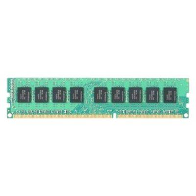 Оперативная память Kingston DIMM 8GB 1600MHz DDR3 ECC Reg CL11 DR x8 w/TS KVR16R11D8/8