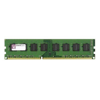 Оперативная память Kingston DIMM 8GB 1600MHz DDR3 Non-ECC CL11 STD Height 30mm KVR16N11H/8