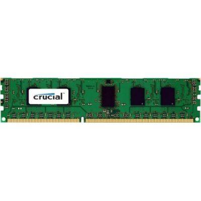 ����������� ������ Crucial DDR3 2GB DIMM CT25672BD160B