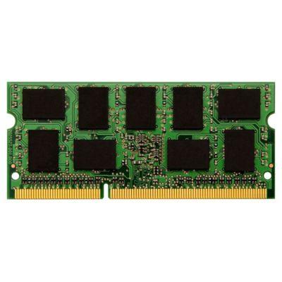 ����������� ������ Kingston SODIMM 8GB 1600MHz DDR3L ECC CL11 1.35V KVR16LSE11/8