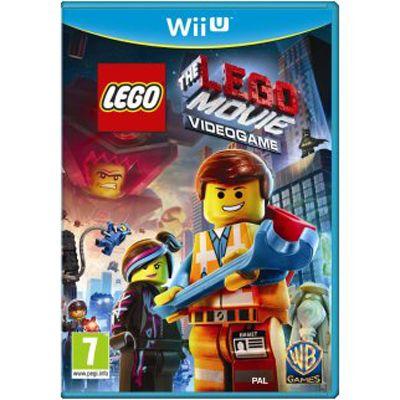 ���� ��� Nintendo (Wii U) LEGO Movie Videogame