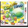 Игра для Nintendo (3DS) Yoshi's New Island